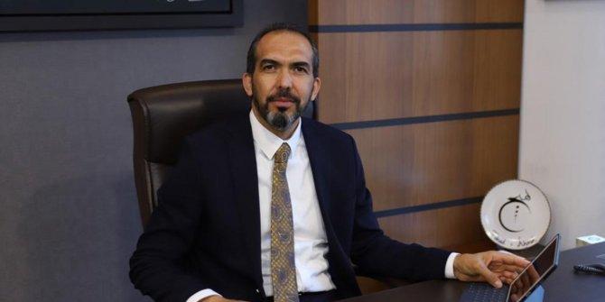Milletvekili Özdemir: Basın mensuplarının bu özel günlerini kutluyorum