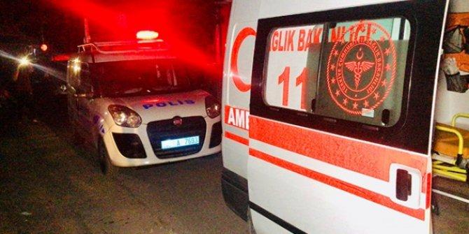 Kahramanmaraş'ta 9 yaşındaki çocuğun tüfekle oyunu kanlı bitti