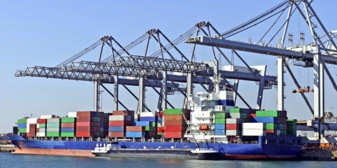 Kahramanmaraş'tan 77 milyon dolarlık ihracat