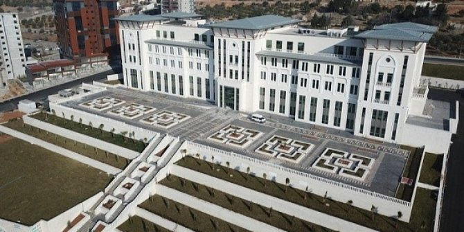 Onikişubat Belediyesi Üniversite Öğrencilerini Yalnız Bırakmadı