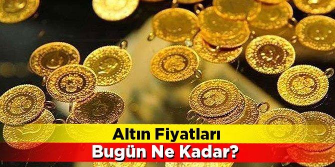 Altın fiyatları 5 Ağustos: Çeyrek ve gram altın fiyatları ne kadar?