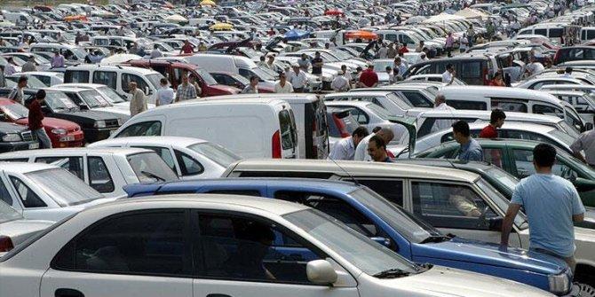 İkinci el otomobillerde fiyatlar 5 günde bir artıyor