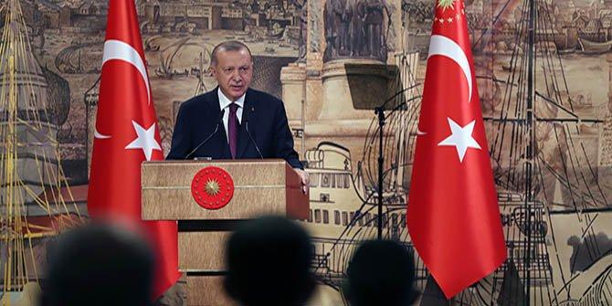 Erdoğan müjdeyi açıkladı: Karadeniz'de 320 milyar metreküp doğal gaz rezervi keşfedildi