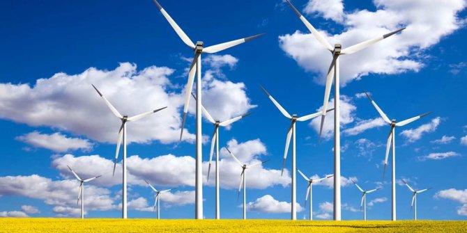 Rüzgar Enerjisi alanında %60'ların üzerinde yerlilik sağlanıyor!