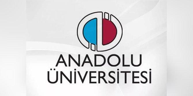 Anadolu Üniversitesi İkinci Üniversite Programlarına sınavsız başvuru ve kayıtlar başladı!