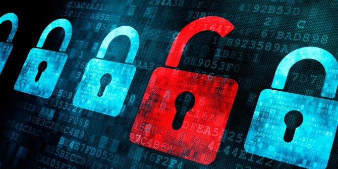 Şirketlerin %42'si zayıf bir şifre yüzünden veri ihlali yaşıyor