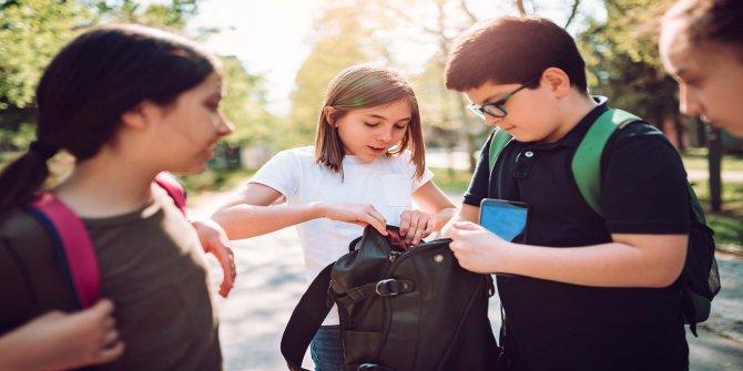 Türkiye'de ebeveynlerin %73'ü çocuklarının konumunu takip etmiyor
