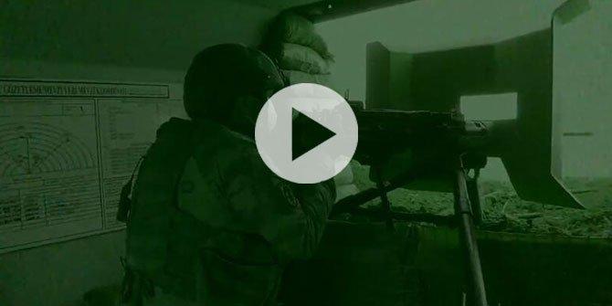 MSB bu görüntülerle paylaştı! PKK'ya ağır darbe