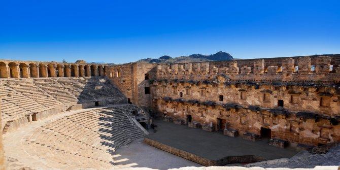 Türkiye'nin en popüler tarihi noktalarını keşfe çıkmaya hazır mısınız?