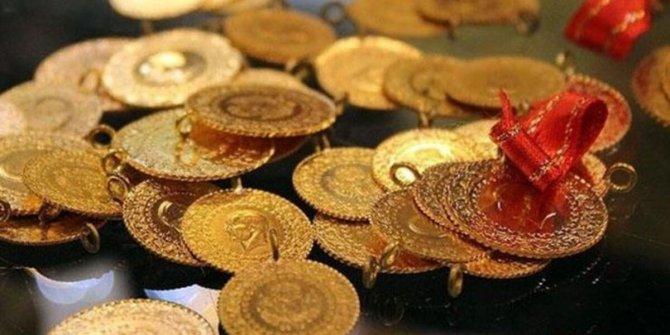 23 Eylül Altın fiyatları | Çeyrek Altın Gram Altın alış satış fiyatı