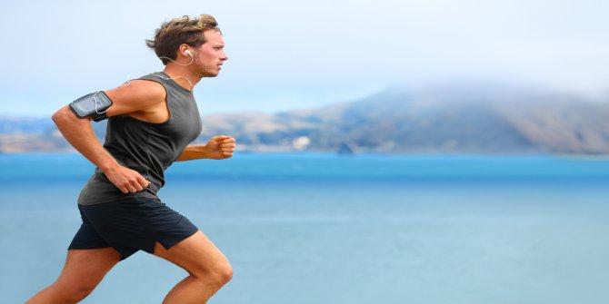 'Daha sağlıklı kalpler için hareket edin'