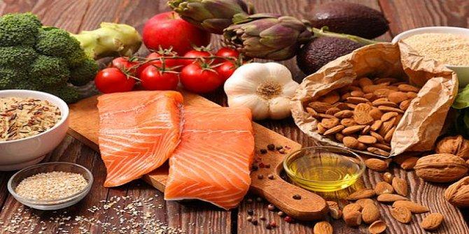 Besinlerin ruh haline etkilerini biliyor musunuz?