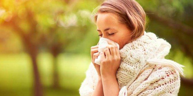 TÜSAD'dan uyarı: Mevsimsel grip ile Covid-19 karışabilir