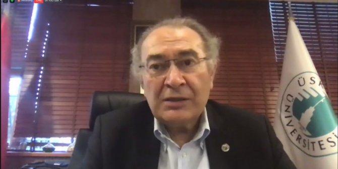 Prof. Dr. Nevzat Tarhan: Pandemi döneminde iletişimin önemi ortaya çıktı