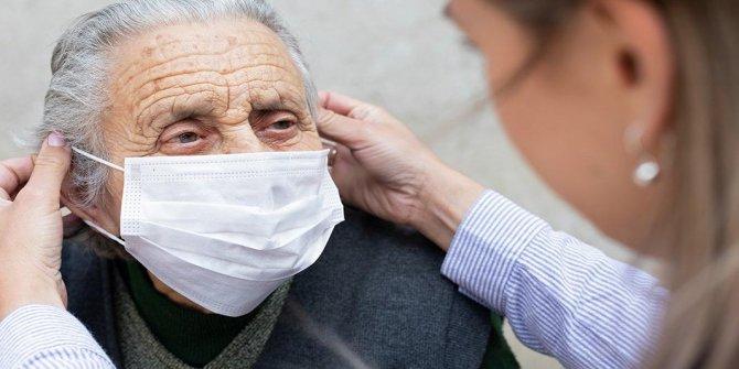 Covid-19 Alzheimer hastalığını ilerletiyor