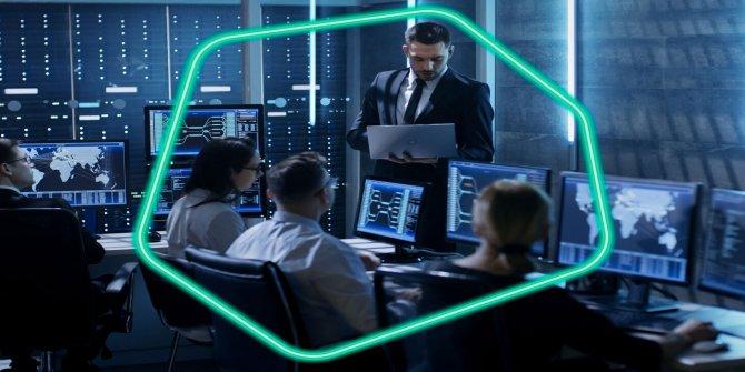 Siber saldırganlar yeni ve eski teknikleri birleştiriyor