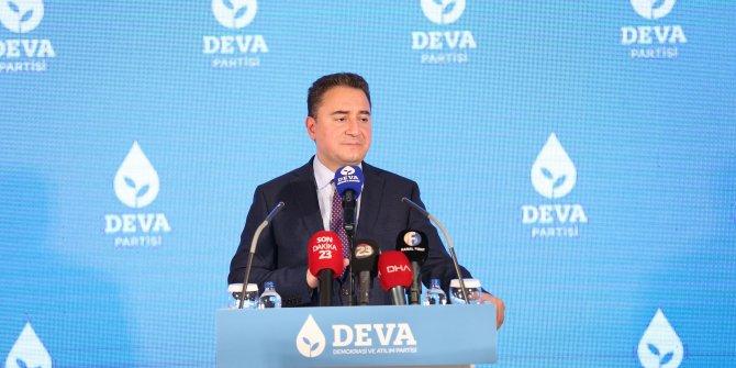 Babacan: Başta Kavala ve Altan olmak üzere  düşünce suçluları serbest bırakılmalı