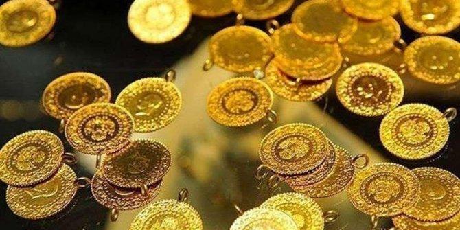 16 Kasım gram altın, çeyrek altın fiyatları ne kadar?