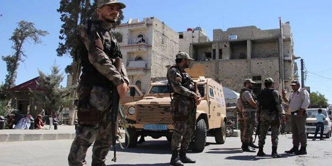 DEAŞ'lı terörist El Bab'ta operasyonla yakalandı