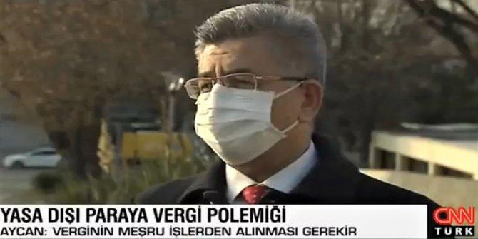 Kahramanmaraş MHP Milletvekili'nden Kılıçdaroğlu'na yanıt