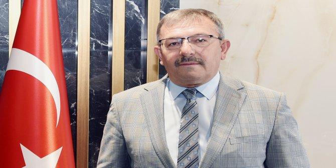 Başkan Aydın: Medyanın sosyal hayatta çok önemli bir yeri vardır