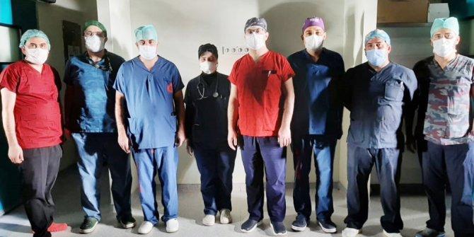 KSÜ Tıp Fakültesi Minimal İnvaziv Kalp Cerrahisinde önemli başarılara imza atıyor