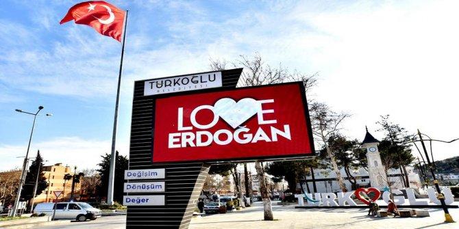 Türkoğlu'ndan ABD'ye cevap