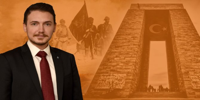 İş insanı Turgut Sezal'dan 18 Mart mesajı