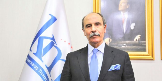 KMTSO Başkanı Balcıoğlu, faiz artırımını değerlendirdi
