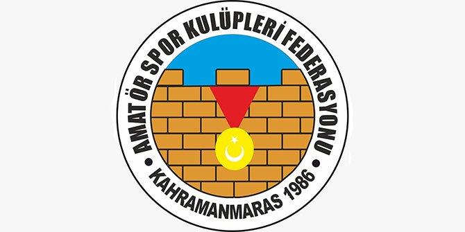 Kahramanmaraş ASKF Yönetimi'nden 'Yolsuzluk' açıklaması