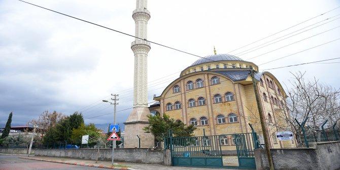 Dulkadiroğlu'ndan cami bahçelerine düzenleme