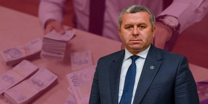 Yardımcıoğlu: Huzur parası huzursuzluk sebebidir