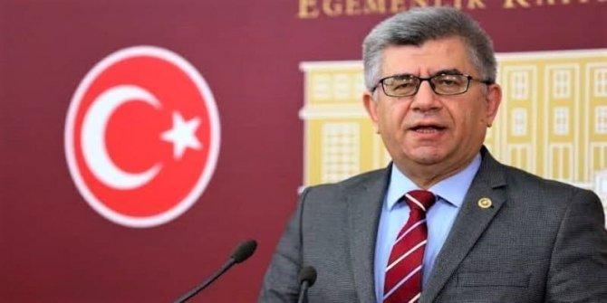 MHP'li Aycan: Sağlık çalışanlarını korumamız lazım