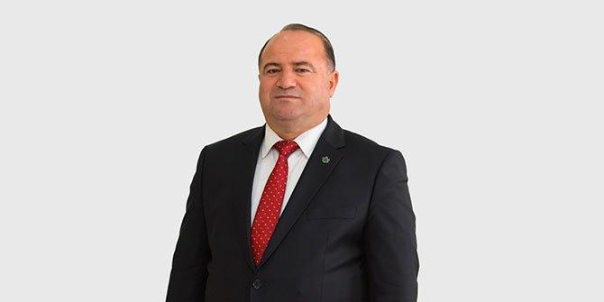 """Başkan Çevik'ten """"Tam Kapanma"""" değerlendirmesi"""""""