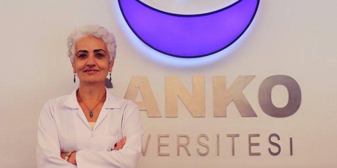 SANKO Üniversitesi'nden Hemşirelik Haftası mesajı