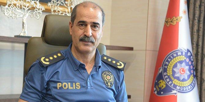 İl Emniyet Müdürü Salim Cebeloğlu'ndan Ramazan Bayramı mesajı