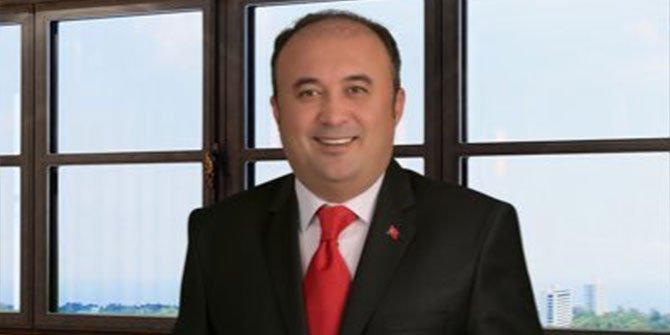 Sadullah Kavak İsrail'in Mescid-i Aksa'ya saldırılarını kınadı