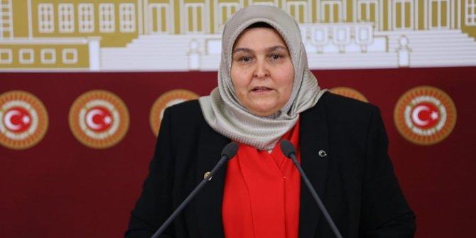 Kahramanmaraş Milletvekili Habibe Öçal'dan Ramazan Bayramı mesajı
