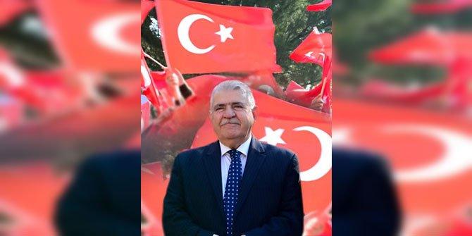 Başkan Mahçiçek'in 19 Mayıs mesajı!