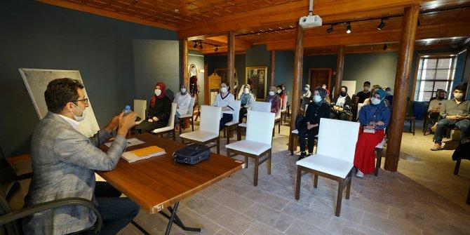 Kahramanmaraş Akademi'de yeni dönemin ilk ders zili çaldı