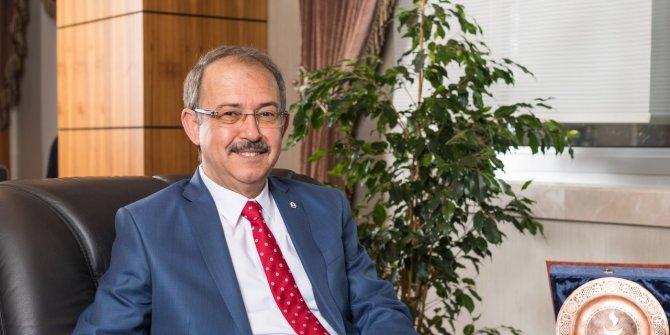 SANKO Üniversitesi Rektörü Dağlı'dan YKS'ye girecek öğrencilere öneriler