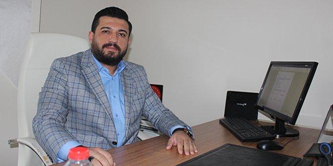 Osman Kara: Bayramın bereketiyle gönüllerimizi sevgiye doyuralım