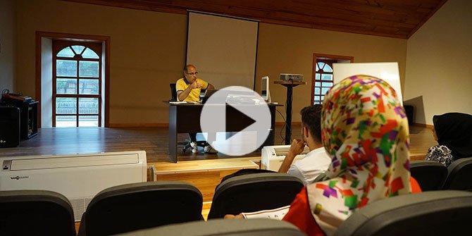 Kahramanmaraş Akademi üniversite modeliyle çalışıyor