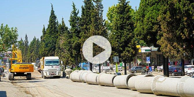 Kahramanmaraş Küçük Sanayi Sitesine 55 Milyon TL'lik dev yatırım
