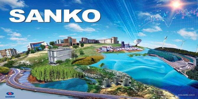 SANKO Şirketleri, Capital 500'de yerini aldı
