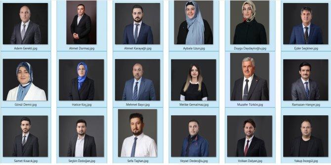 Deva Partisi Kahramanmaraş Yeni İl Başkan Yardımcıları ve Politika Başkanlıkları belli oldu