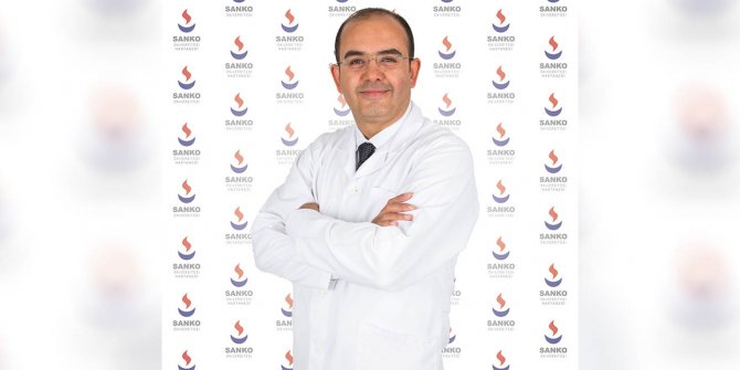SANKO Üniversitesi Hastanesi'nde Doç. Dr. Güzel Hasta Kabulüne Başladı