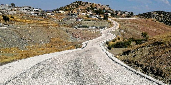 Pazarcık kırsalında kesintisiz ulaşım sağlanıyor