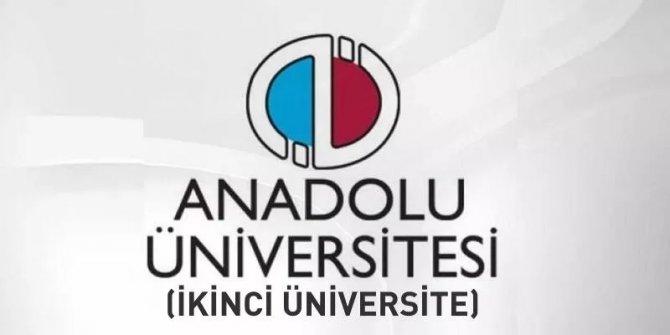 Sınavsız giriş ikinci üniversite kayıtları devam ediyor