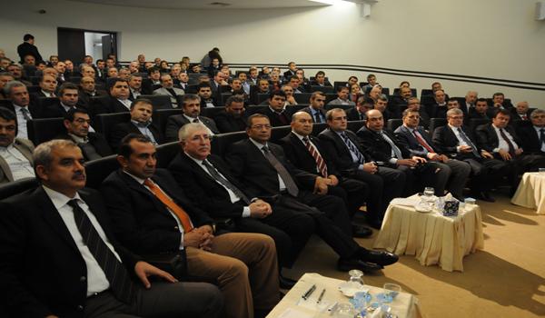 KMTSO 48. MECLİS TOPLANTISI